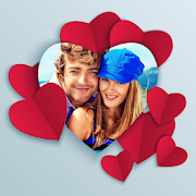 Love Photo Frames & Romantic Picture Frame Effects