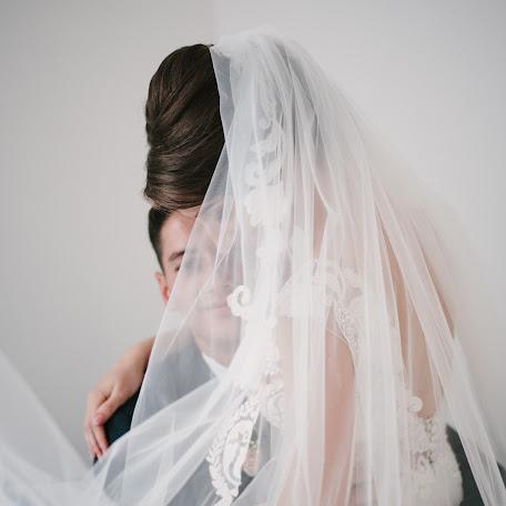 Свадебный фотограф Надя Кубашок (nadiakubashok). Фотография от 13.04.2018