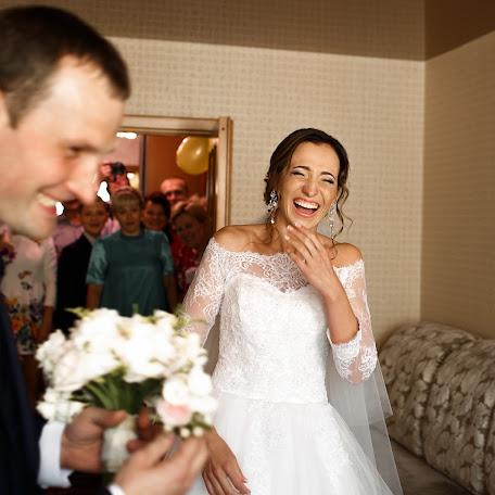 Wedding photographer Yuliya Alekseeva (Yuliasha). Photo of 22.11.2016