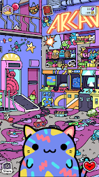 KleptoCats APK screenshot thumbnail 2