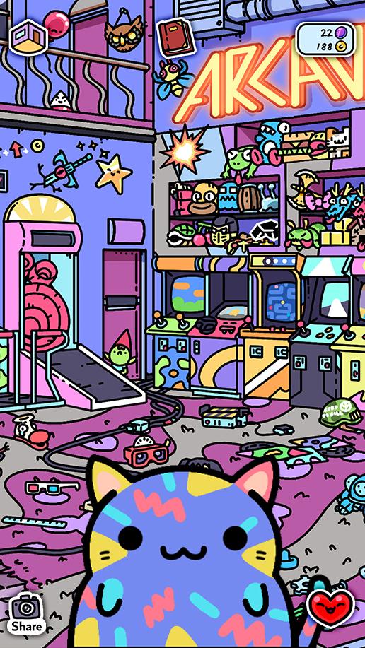 KleptoCats Screenshot 1