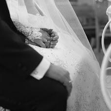 Wedding photographer Mario Sánchez Guerra (snchezguerra). Photo of 10.03.2017