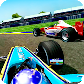 Download Ultimate F1 Racing Championship Free