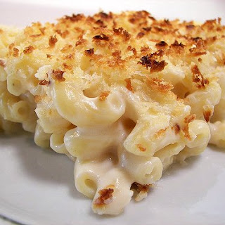 Sweetie Pie's Macaroni and Cheese.