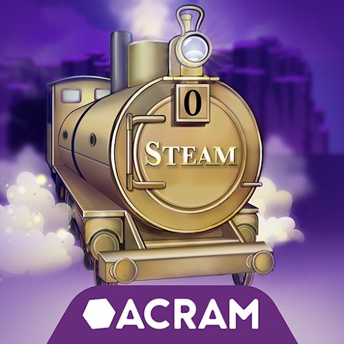 Steam: Rails to Riches 3.4.2mod