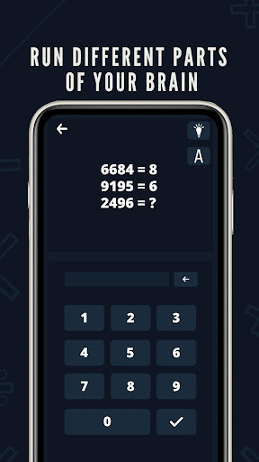 Brainex - Math Puzzles and Riddles android2mod screenshots 5