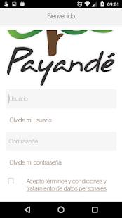 Club Payandé - náhled