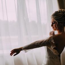 Wedding photographer Anna Chugunova (anchoys). Photo of 10.09.2017