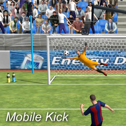 Mobile Kick (game)
