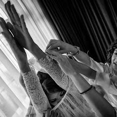 Wedding photographer Adrian Fluture (AdrianFluture). Photo of 07.11.2017