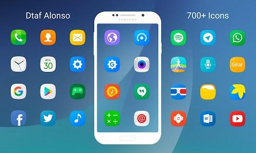 TouchWiz for CM13 v3.1
