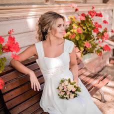 Wedding photographer Yuliya Afanaseva (JuZaitseva). Photo of 29.08.2017