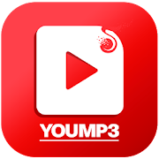YouMp3 -  YouTube Mp3 Player For YouTube Music