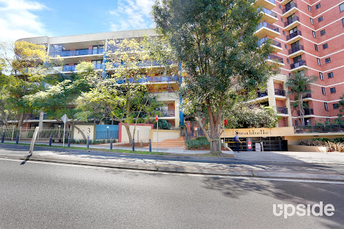 Photo of property at 2/1-3 Beresford Road, Strathfield 2135