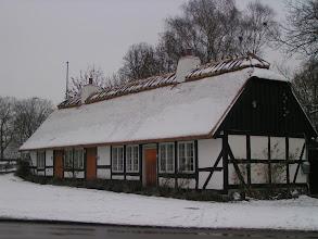 Photo: Brønshøjholm