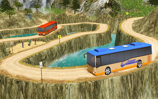 City Coach Bus Driving Simulator - Free Bus Games 1.7 de.gamequotes.net 1