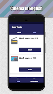 Movies And Free TV Shows To Watch In English App Download For Android 2