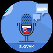 Slovak Voicepad - Speech to Text