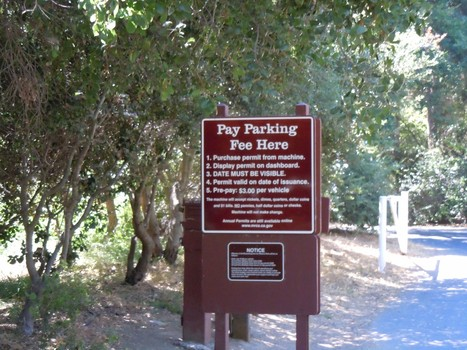 Wilacre Park is now free to park