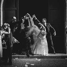 Wedding photographer Dario Graziani (graziani). Photo of 18.10.2017
