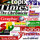 GHANA NEWSPAPERS