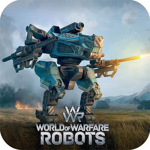 WWR: Warfare Robots Game