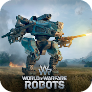 WWR: Warfare Robots Game