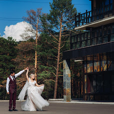 Wedding photographer Dmitriy Petryakov (DmitryPetryakov). Photo of 10.07.2018