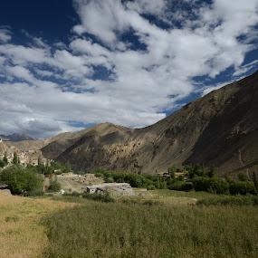 Ecstacy by Abhishek Majumdar - Landscapes Mountains & Hills ( madhur, sarbajit, vikram, nitesh, prithvi )