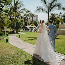 Wedding photographer Carlos Velázquez (carlosvelazquez). Photo of 11.11.2016