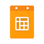 Classnote : Simple Timetable