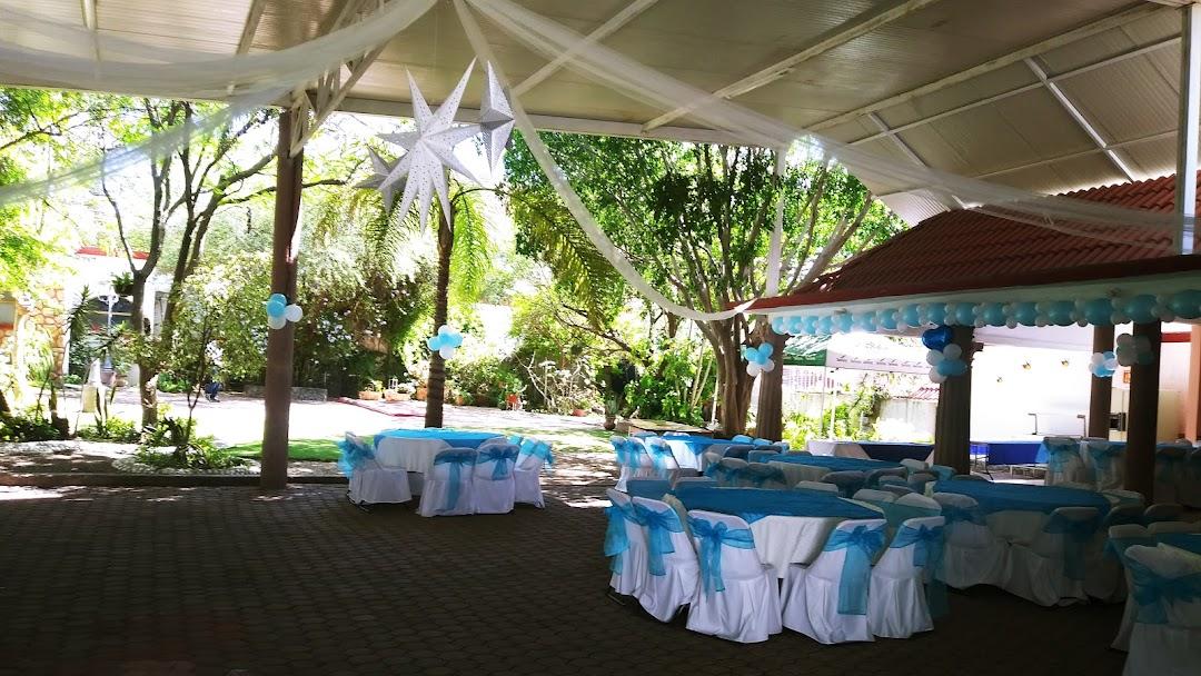 Salon De Fiestas El Jardin Jardin De Fiestas En Queretaro