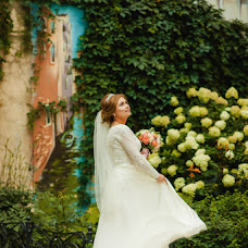 Wedding photographer Marina Konstantinova (Mirigrina). Photo of 17.02.2017