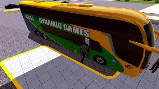 Skins World Bus Driving Simulator 3.0 screenshots 1