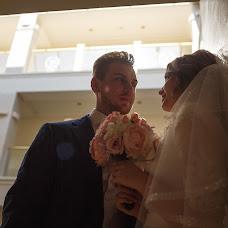 Wedding photographer Aleksey Kim (offlaw). Photo of 20.05.2018