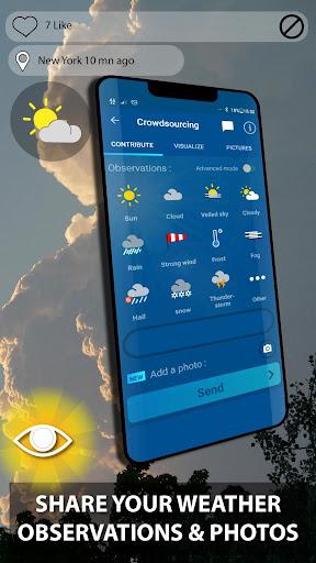 My Weather App screenshot 3