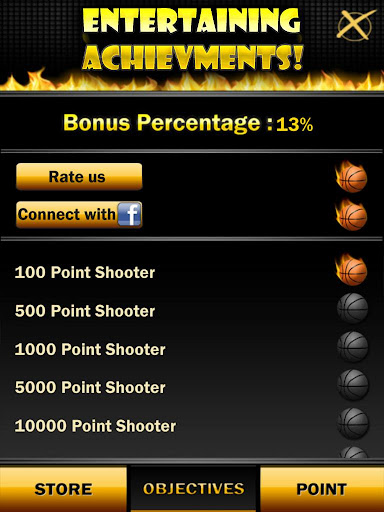 Basketball Arcade Game 2.7 screenshots 10