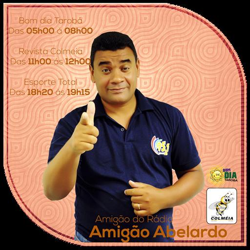AMIGAO ABELARDO