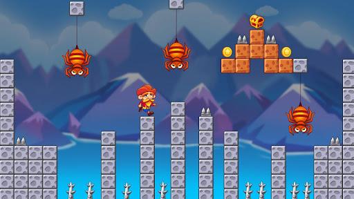 Super Jabber Jump Screenshot