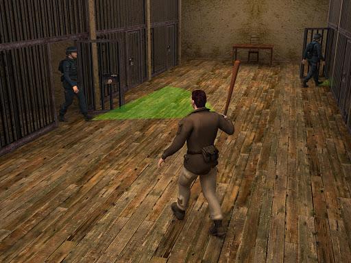Prisoner Escape Story 2016|玩動作App免費|玩APPs