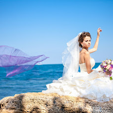 Wedding photographer Vladimir Nosulenko (masterVova). Photo of 29.04.2014