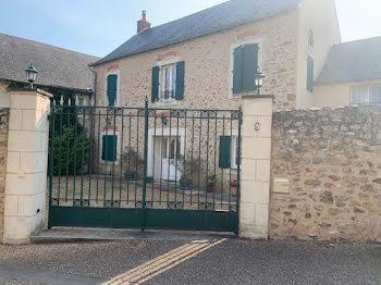 maison à Chassillé (72)