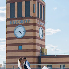 Wedding photographer Viktor Ryzhov (ViBOSS). Photo of 30.08.2014