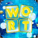 Wort Wisch Worträtsel icon
