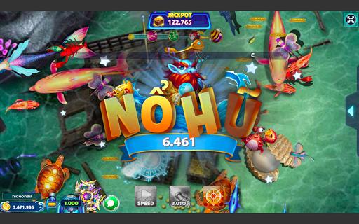 Ban Ca Than Tai - Vua San Ca So 1 Viet Nam 1.0.12 screenshots 2