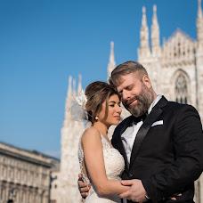 Wedding photographer Larisa Paschenko (laraphotographer). Photo of 05.04.2018