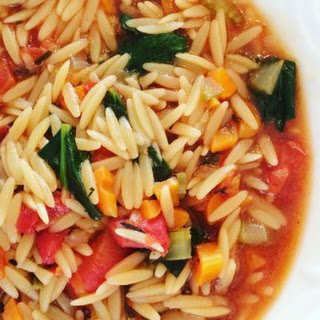 Chicken Tomato Vegetable Soup Recipes