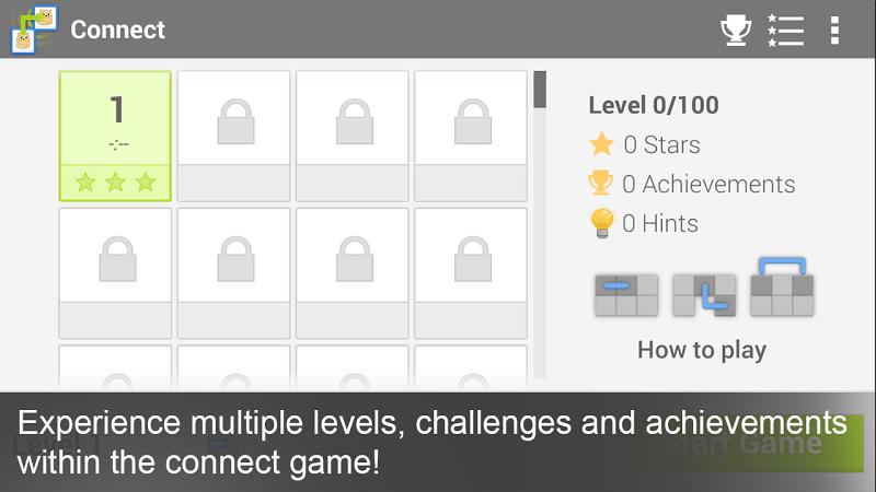 Скриншот Память Подключать Игра