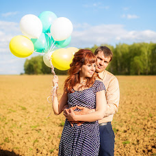 Wedding photographer Natalya Nikitina (Niki2014). Photo of 03.06.2017