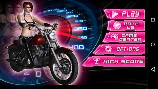 Pink Racer